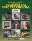 Hemmings Motor News; Illustrated Collector-Car Encyclopedia