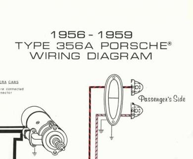 porsche u00ae 1956 1959 wiring diagram poster ynz u0026 39 s online store wiring diagram for onan gen wiring diagram for onan gen wiring diagram for onan gen wiring diagram for onan gen