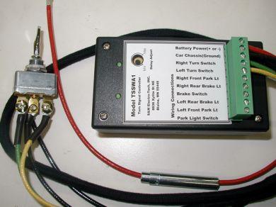 Turn Signal Relay Box Kit Ynz S Online Store